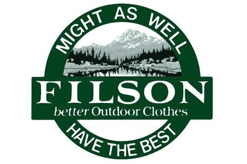 Filson Outdoor Wear